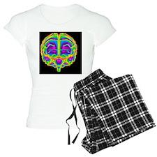 Brain Pajamas