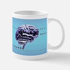 Brain Mug