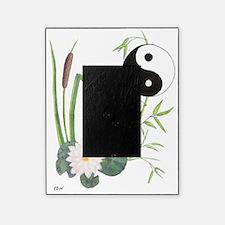 Yin yang picture frames yin yang photo frames cafepress for Salle de bain yin yang