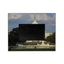 The White House Picture Frame