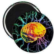 Brain activity Magnet
