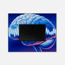 Brainwaves Picture Frame