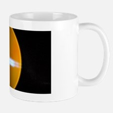 Cassini spacecraft Mug