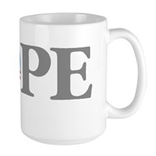 NOPE Mug