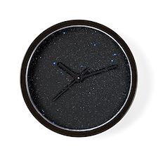 Capricornus constellation Wall Clock