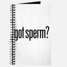 got sperm? Journal