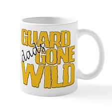 Guard Dads Gone Wild Mug