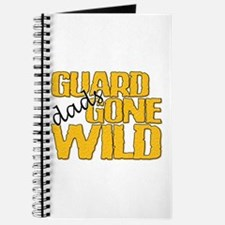 Guard Dads Gone Wild Journal