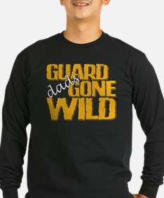 Guard Dads Gone Wild T