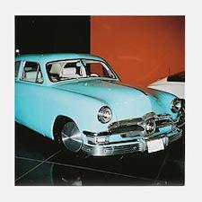 1950 Ford - Tile Coaster