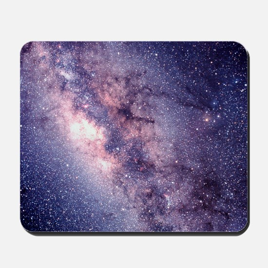 Central Milky Way Mousepad