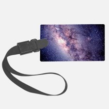 Central Milky Way Luggage Tag
