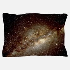 Central Milky Way in constellation Sag Pillow Case