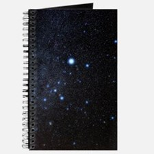 Canis Major constellation Journal