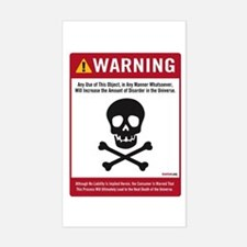 Warning: Entropy Rectangle Decal