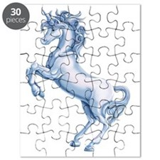 Unicorn Kingdom Puzzle
