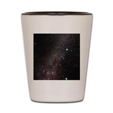 Canis Major constellation Shot Glass