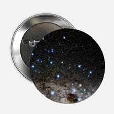 """Centaurus and Crux constellations 2.25"""" Button"""