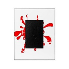 Zombie Hunter Picture Frame