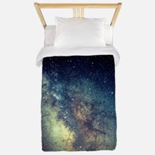 Central region of the Milky Way Twin Duvet