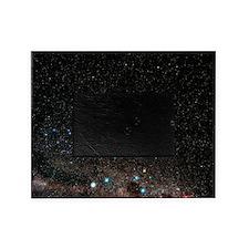 Centaurus constellation Picture Frame