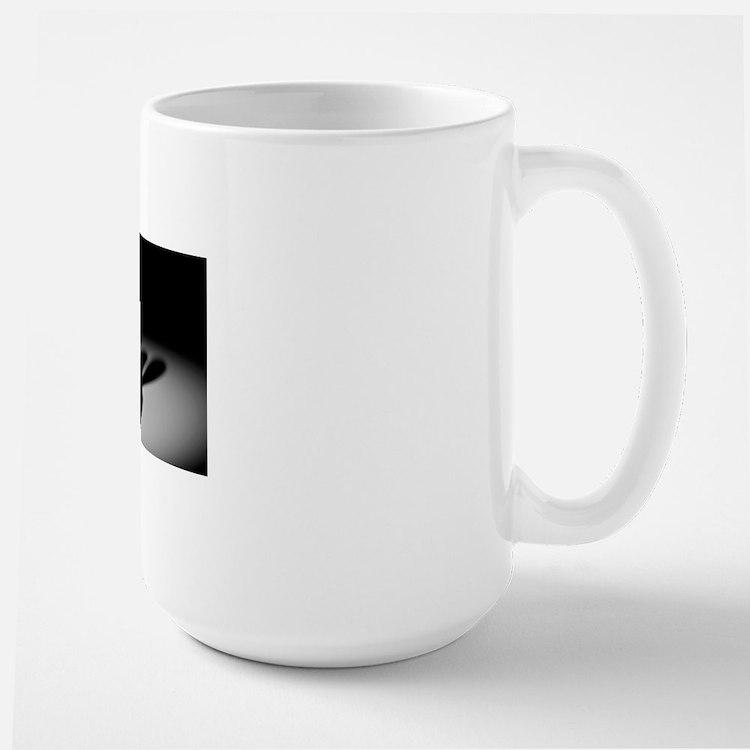 Chromosome, artwork Mug