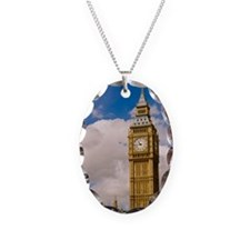 Big Ben, the Houses of Parliam Necklace