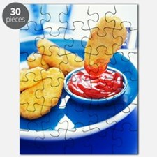 Chicken nuggets Puzzle