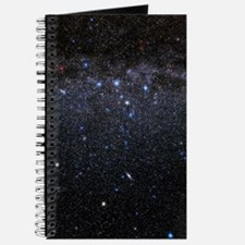 Cassiopeia and Andromeda constellations Journal