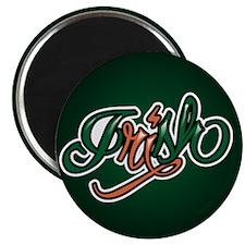 """Irish Tattoo 2.25"""" Magnet (10 pack)"""