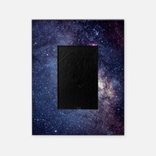 Central Milky Way in constellation S Picture Frame