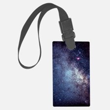 Central Milky Way in constellati Luggage Tag