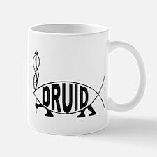 Druid Fish Mug