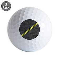 Pheid sq 16x16 Golf Ball