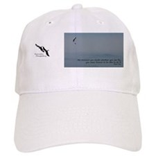 Never doubt you can fly mug Baseball Cap