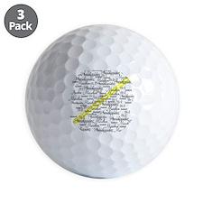 Pheid sq trans Golf Ball