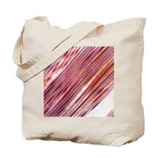 Collagen fibres Tote Bag