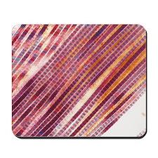 Collagen fibres Mousepad
