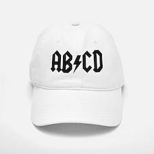 ABCD Kids' Shirt Baseball Baseball Cap