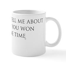 That hand you won Mug