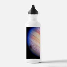 Comet Shoemaker-Levy 9 Water Bottle