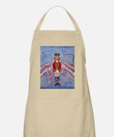 The Nutcracker Apron