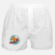 STAGGERWING III Boxer Shorts
