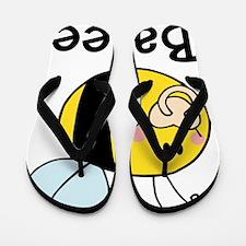 Babee Bee Flip Flops
