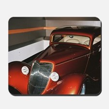 1934 Mercury Stallion - Mousepad