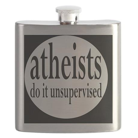unsupervisedbutton Flask