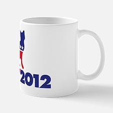 Kitty 2012 Mug