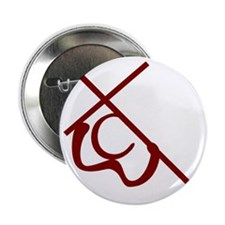 "Christ Walk Apparel 2.25"" Button"