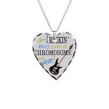 rockin chromosome 2 Necklace