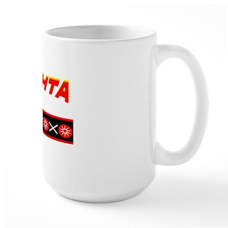 CHAHTA Large Mug